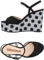 Lella Baldi Sandals - Item 11416123