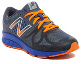 New Balance 200 Wow Sneaker (Big Kid) - Wide Width Available