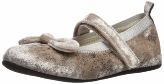 Baby Deer Girls' Jaclyn Dress Shoe Mary Jane Flat
