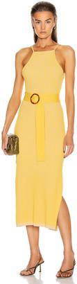 Nicholas Lily Dress in Soleil | FWRD