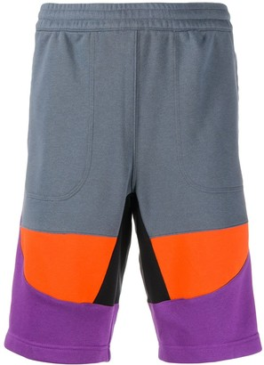 adidas Colour Block Track Shorts