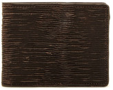 J.fold J-Fold Furrow Slimfold Wallet