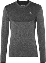 Nike Flex Knit Dri-FIT Golf Top