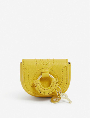 See by Chloe Hana Mini leather cross-body bag