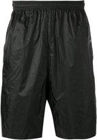 Diesel Black Gold track shorts - men - Polyamide/Polyester - 44