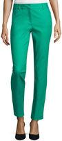 Liz Claiborne Classic Emma Ankle Pants - Tall