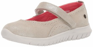 Hush Puppies Girl's Flote Tricia MJ Shoes
