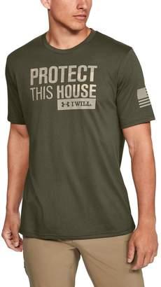 Under Armour Men's UA Freedom PTH T-Shirt