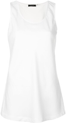Natori Relaxed-Fit Tank Top