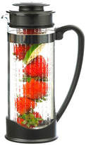 Grosche Atlantis Water Pitcher and Fruit Infuser