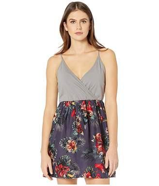 Roxy Floral Offering Dress
