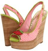 CeCe L'amour - Christie (Pink Multi) - Footwear