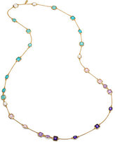 Kate Spade Jeweled Chain Necklace