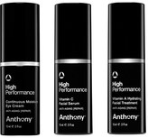 Anthony Logistics For Men TM) 'High Performance Age Defying' Trio