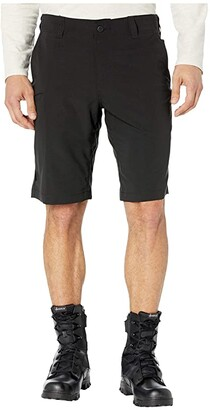 5.11 Tactical 11 Base Shorts (Black) Men's Shorts