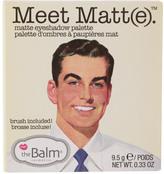TheBalm Meet Matt(e) 1 ea