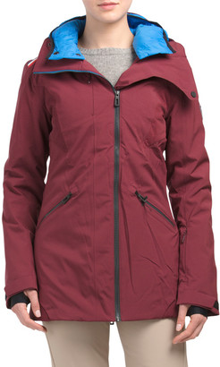 Cadran Long Insulated Ski Jacket