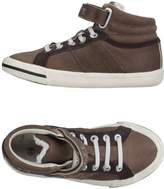 D.a.t.e. Kids High-tops & sneakers - Item 11213136
