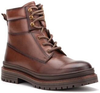 Vintage Foundry Ember Leather Boot