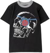 Gymboree Skull Patch Tee