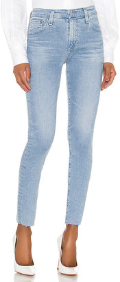 AG Jeans Farrah Skinny Ankle. - size 23 (also