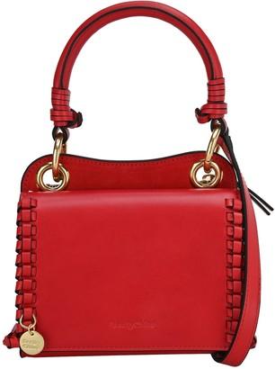 See by Chloe Tilda Mini Crossbody Bag