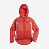 Nike Impossibly Light Big Kids' (Girls') Running Jacket