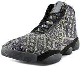 Jordan Horizon Premium Men US 9.5 Black Sneakers
