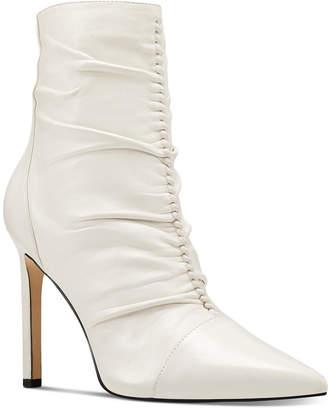 Nine West Tiaa Sock Booties Women Shoes