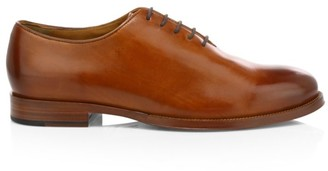 Cole Haan Gramercy Leather Dress Shoes