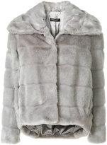 Twin-Set cropped jacket