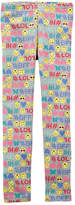 Carter's Knit Leggings - Preschool Girls