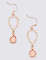 M&S Collection Tear Drop Earrings