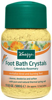 Kneipp Calendula Foot Bath Crystals by 17.6oz Crystals)