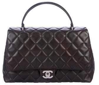94ca145d94f990 Chanel Quilted Leather Handbags - ShopStyle