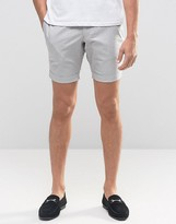 Jack and Jones Shorts in Houndstooth