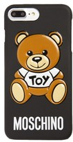 Moschino Bear Iphone 6/7 Case - White