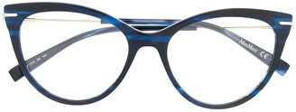 Max Mara MM1372 38I glasses