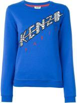 Kenzo 'Kenzo Flash' sweatshirt