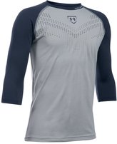 Under Armour Boys' UA Undeniable 3⁄4 Sleeve T