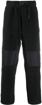 Champion Buckle-Fastening Track Pants