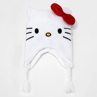 Hello Kitty Girls' Hat -