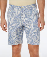 Tommy Bahama Men's Tropical Print Shorts