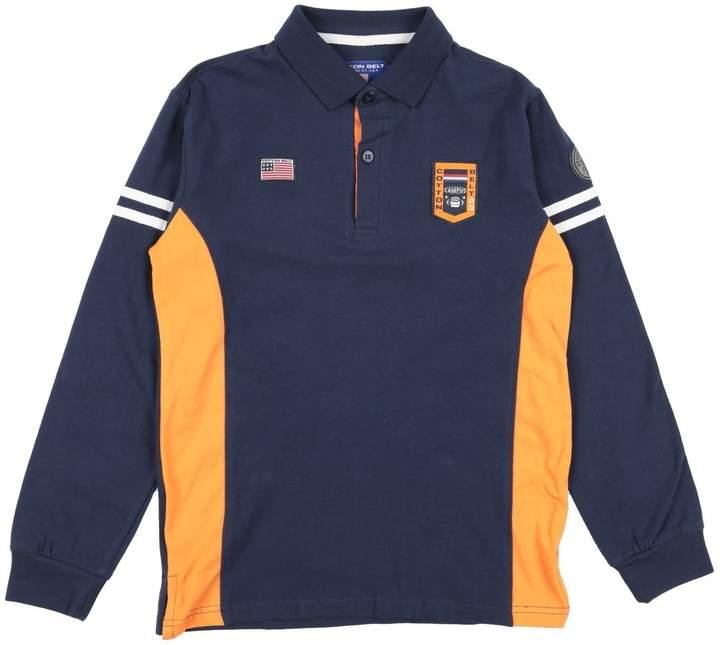 Cotton Belt Polo shirts - Item 12325880MM