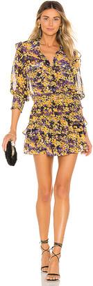 MISA Los Angeles Los Angeles Riona Dress