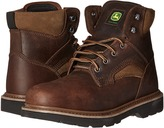 John Deere 6 Lace-Up Men's Work Lace-up Boots