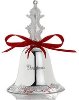 Wallace Grand Baroque Silverplate Bell with Cast Finial, 12th Edition