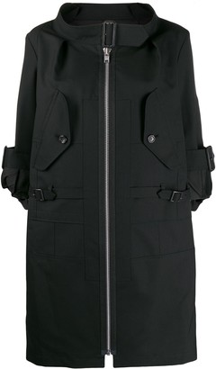 Junya Watanabe Zipped Utility Coat
