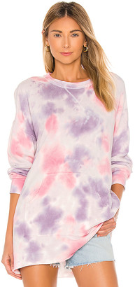 Show Me Your Mumu Sunday Boyfriend Sweatshirt