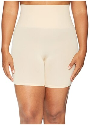 Yummie Plus Size Ultralight Seamless Shaping Shortie
